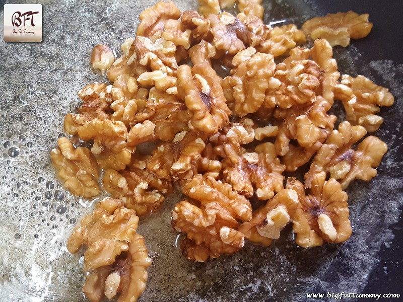 home media honey glazed walnuts02 honey glazed walnuts02