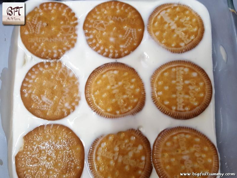 Preparation of Pineapple Dessert : Pineapple Freeze