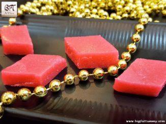 Perad - Goan Guava Cheese