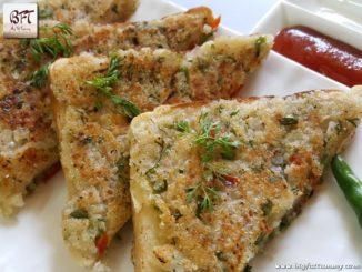 Rawa Toast