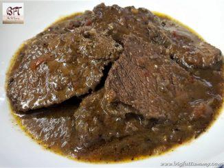Goan Roast Beef