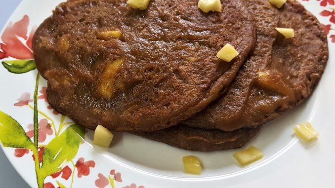 Goan Ponsache Filos / Jackfruit Dumplings