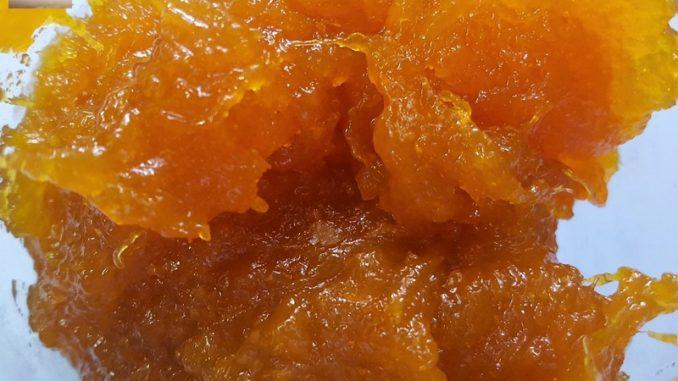 Mangada / Goan Mango Jam