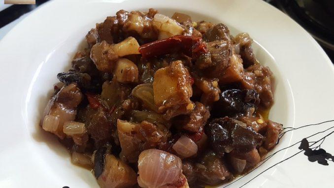 Pork Solantulem