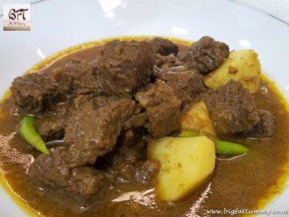 Goan Beef Jeerem Meerem