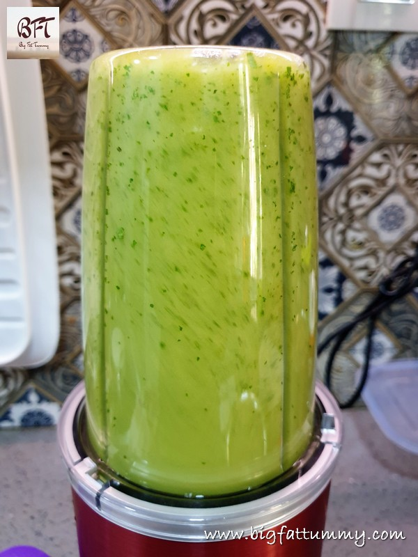 Making of Aam Panna