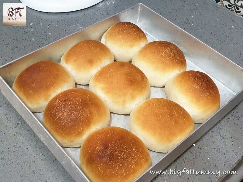 Pao Indian Bread