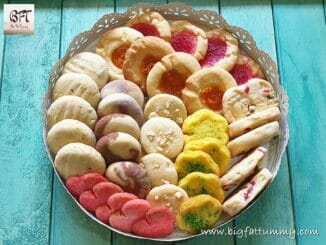 Assorted Bakery Style Cookies