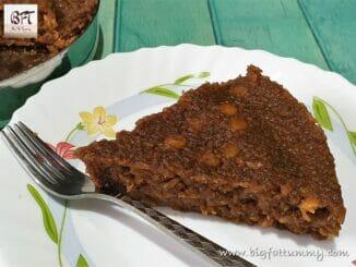 Atol - Goan Sweet