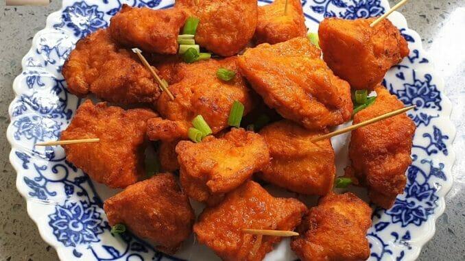 IFC - Ina's Fried Chicken