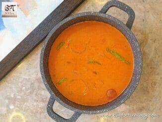 Tomato Sorak
