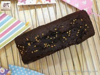 Mixie Chocolate Cake