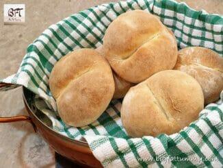 Goan Bread Oondhe - Oondo – Unndho – Pokshe – Pokshie
